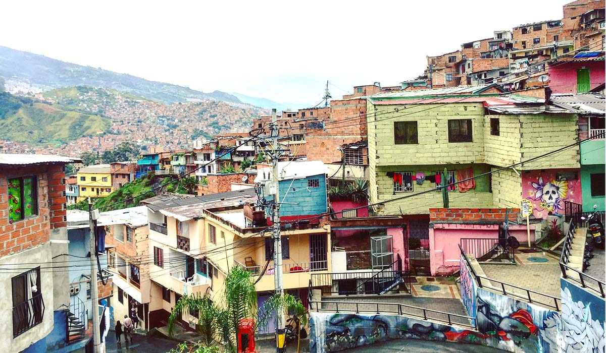 In Depth Digital Nomad Guide To Medellin Colombia Slow